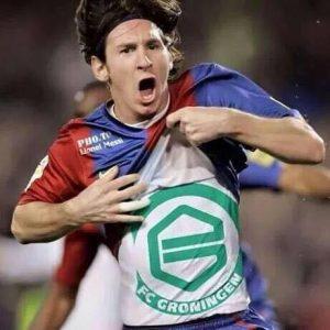 Messi FCG